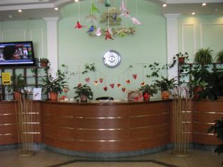 Фотография Офисный центр Сакура-Центр №12