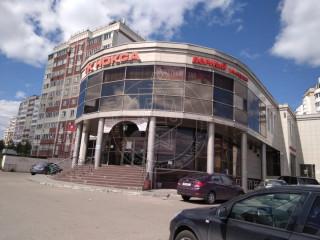 Фотография Продажа кафе / ресторана, 622 м² , Ноксинский Спуск ул 45  №1