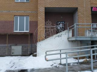 Фотография Аренда помещения свободного назначения, 157 м² , Ягодинская ул 25  №1