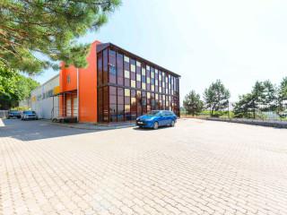 Фотография Продажа помещения свободного назначения, 682 м² , Тихоокеанская улица 221  №15