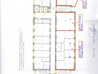 Фотография Аренда офиса, 1588 м² , Ошарская улица 77А  №8