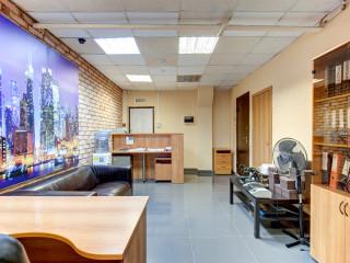 Фотография Продажа офиса, 136 м² , Кислородная улица 8К  №2