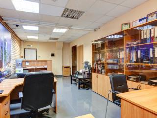 Фотография Продажа офиса, 136 м² , Кислородная улица 8К  №3