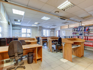 Фотография Продажа офиса, 136 м² , Кислородная улица 8К  №9