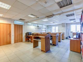 Фотография Продажа офиса, 136 м² , Кислородная улица 8К  №8