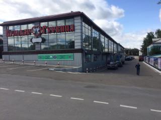 Фотография Продажа торгового центра, 1500 м² , Варшавское шоссе 14с2  №2