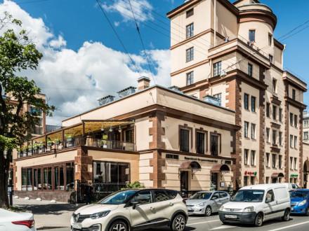 Аренда помещения свободного назначения 330 м² Чкаловский проспект 50