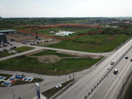 Продажа земельного участка 38000 м² Станционная улица 98