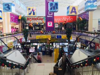 Фотография Торговый центр Ставрополь №4