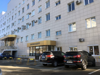 Фотография Торговый центр Ставрополь №3