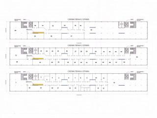 План помещения: Торговый центр ТЦ М-Сити, №2