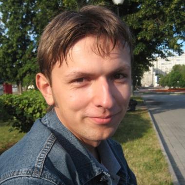 Владимир Игнашин, маркетолог специалист по франчайзингу